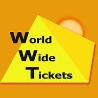 WWT World Wide Tickets Ltd