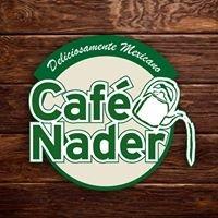 Cafe Nader