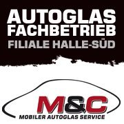 M&C Autoglas - Rosengarten  Filiale Halle-Süd