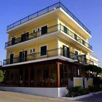 Hotel Cohyli, Ireon, Samos