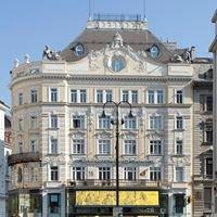 Hotelpension Neuer Markt - Mitten in Wien