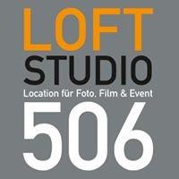 Loft506 - Mietstudio für Foto & Film
