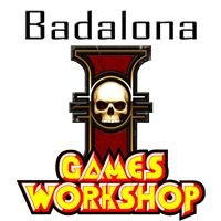 Games Workshop Badalona