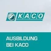 KACO Ausbildung