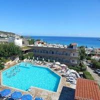 Stone Village Hotel Crete