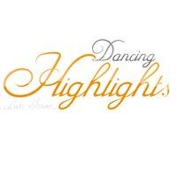 Dancing Highlights by Roberto Albanese