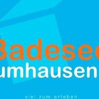 Badesee Umhausen