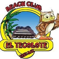 CLUB DE PLAYA EL TECOLOTE