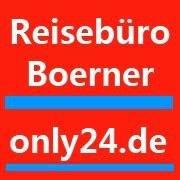 Reisebüro Boerner & only24.de