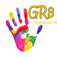 GR8 M8S Thurnscoe Youth Club
