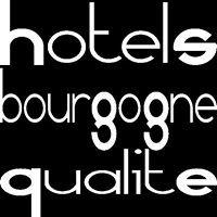 Hôtels Bourgogne Qualité