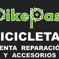 Bikepass Bicicletas