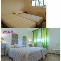 Decoración y Muebles Ibiza Rox & Ire. Home Staging & Restyling.