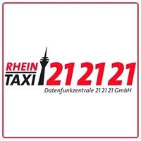 Rhein-Taxi Datenfunkzentrale 212121 GmbH