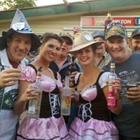 Outback Oktoberfest