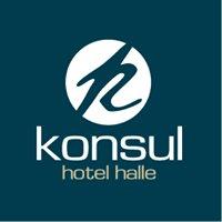 Konsul Hotel Halle