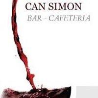 Bar Can Simón
