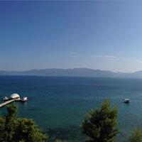Gregolimano, Île D'Eubée, Grèce