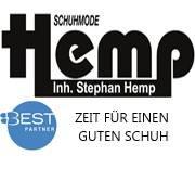 Schuh-Mode Hemp / Hufschlag