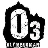 O3 OlympusMan