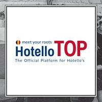 HotelloTOP België
