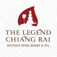 The Legend Chiang Rai Boutique River Resort & Spa เลเจ้นด์ เชียงราย รีสอร์ท