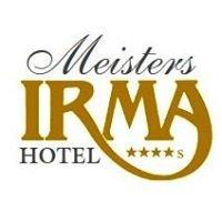 Meisters Hotel Irma ****S  Meran / Merano