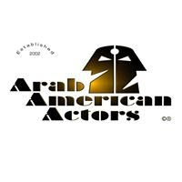 Arab American Actors