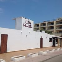 Rest. Can Pujol - Oficial