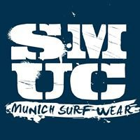 SMUC Urban Surf Wear