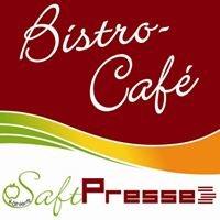 SaftPresse/ Bistro-Café
