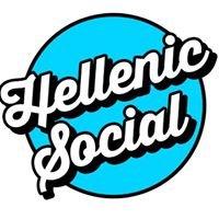 Hellenic Social Ios