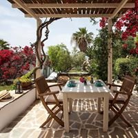 Kavos Hotel Naxos