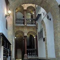 Case vacanze ex locanda Termini, Palermo
