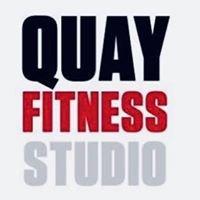 Quay Fitness Studio Ballina - Private 1:1 Gym