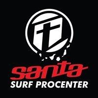 Escuela de Surf Lanzarote - La Santa Surf Procenter
