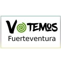 Votemos Fuerteventura
