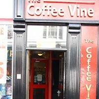The Coffee Vine ''Cafe''
