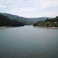 Rio Caldo, Geres