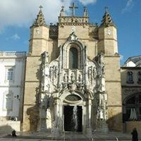 """Coimbra """"em Imagens"""""""