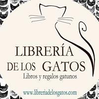 Librería de los gatos