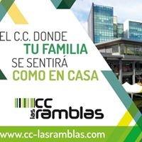 Las Ramblas Centro
