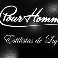 Peluquería Pour Homme