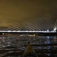 Club Kayak-Polo Hispalense. Piragüismo Orientaciónsur