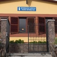Oficina de Turismo de Moya