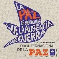 Movimiento por la Paz- Melilla