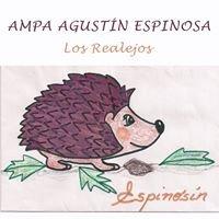 AMPA CEIP Agustín Espinosa