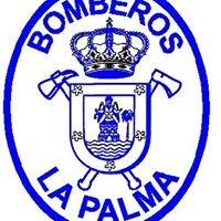 BOMBEROS LA PALMA