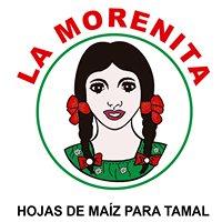La Morenita Hojas de Maíz para Tamal