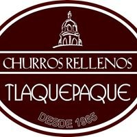 CHURROS RELLENOS TLAQUEPAQUE